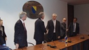 Njemačka finansira prvu vjetroelektranu u Bosni i Hercegovini