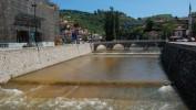 Stručnjaci upozoravaju na veliku zagađenost voda u BiH