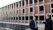 """Lakić: Zgrada """"Hidroelektrane"""" biće završena u junu"""