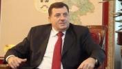 Dodik otputovao u Rusiju