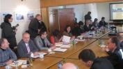 Počeo sastanak o modernizaciji Rafinerije u Brodu