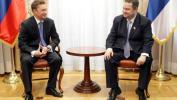 Potpisan ugovor o isporuci ruskog gasa Srbiji