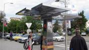 Solarni punjači u centru Bijeljine i u parku