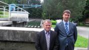 Za smanjenje otpadnih voda 311.000 evra