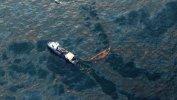 Pored obale sjevernog Kipra se izlilo oko 100 tona nafte