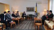 O investicionim planovima NIS-a u BiH