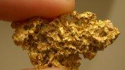 Potres na berzama podigao zlato na tromjesečni maksimum