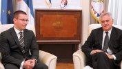 Nikolić i Kravčenko o budućim projektima NIS-a