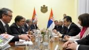 """Početak radova na izgradnji gasovoda """"Južni tok"""" kroz Srbiju 24. novembra"""