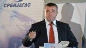 """Bajatović: Ozvaničiti početak izgradnje """"Južnog toka"""" do 20. decembra"""