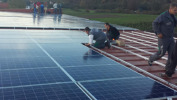 Francuzi grade 1.000 km solarnog autoputa