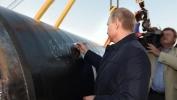 Početak radova na gasovodu Snaga Sibira