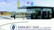 Nekretnine Sarajevogasa pod hipotekom
