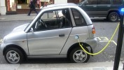 Punjači za električne automobile i u Sloveniji