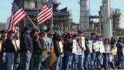 Jenjavanje štrajka u rafinerijama SAD oporavlja cijene nafte