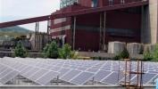 Puštena u rad solarna elektrana