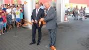 """Predstavljen novi vizuelni identitet kompanije """"Nestro petrol"""""""