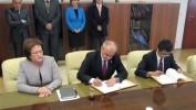 Potpisan Memorandum za izgradnju Hidroelektrane Dabar