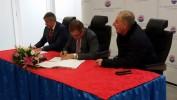 Višegrad: Ugovor o drugoj fazi sanacije terena ispod brane