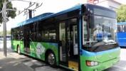 U Beogradu uskoro vozila javnog prevoza na elektropogon