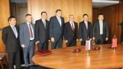 """Potpisan memorandum o saradnji na projektu termoelektrane """"Gacko 2"""""""