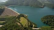 "Hidroelektrana ""Gazivode"" opet u pogonu"