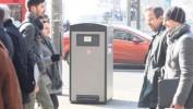 Beograd dobio kontejnere na solarni pogon sa bežičnim internetom