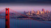 Nestanak električne energije paralisao San Francisco