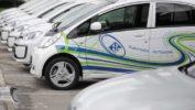 Elektroprivreda BiH predstavila šest novih električnih vozila
