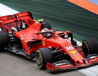 FIA testira prvo ekološki prihvatljivo biogorivo za Formulu 1