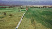Biciklisti vožnjom kroz Livanjsko polje ukazali na potrebu zaštite kraških polja